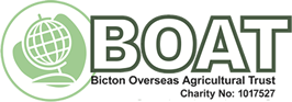 Bicton Overseas Agricultural Trust (BOAT)